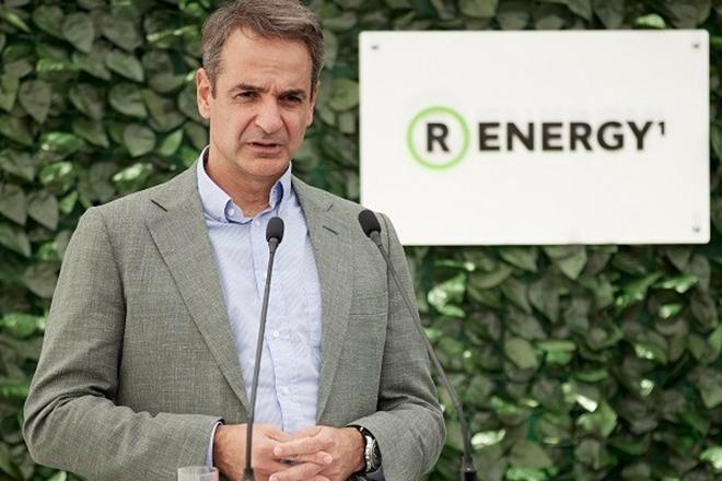 Μητσοτάκης: Δεν θα υπάρχουν επιπτώσεις στους καταναλωτές από τις διεθνείς αυξήσεις στο φυσικό αέριο