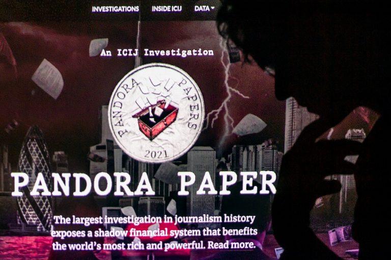 Pandora Papers: Οι ηγέτες του κόσμου περνούν στην άμυνα μετά τις αποκαλύψεις