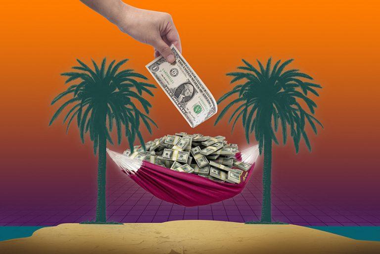 Τα Pandora Papers δείχνουν ότι οι φορολογικοί έλεγχοι δεν τρομάζουν τους ζάπλουτους