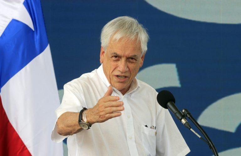 Pandora Papers: Η αντιπολίτευση στη Χιλή θέλει να στείλει τον πρόεδρο της χώρας στη δικαιοσύνη