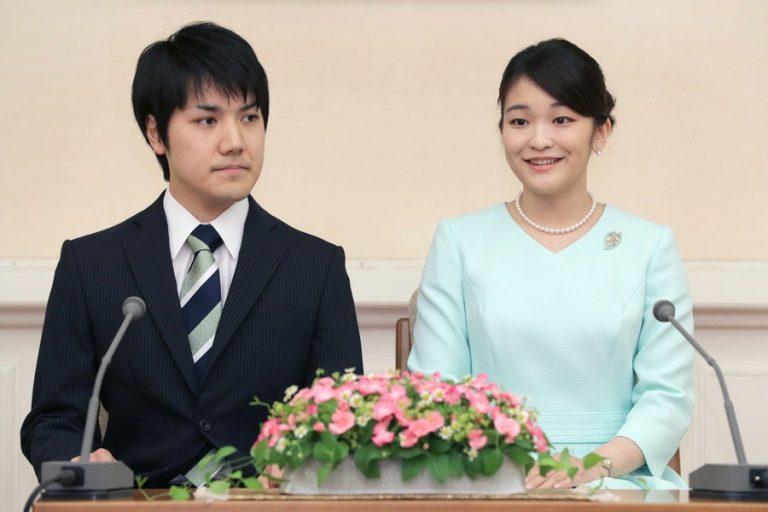 Ιαπωνία: Η πριγκίπισσα Μάκο παντρεύεται και γίνεται…κοινή θνητή