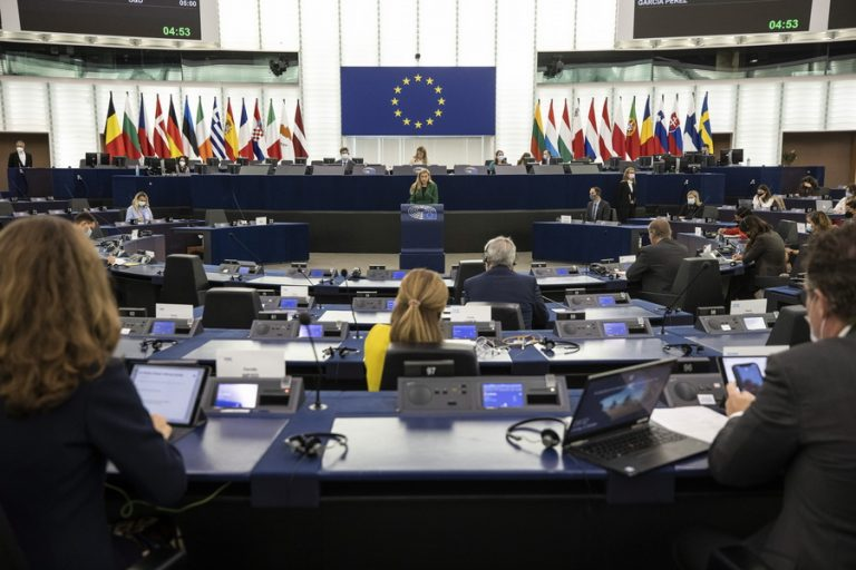 Αύξηση τιμών ενέργειας και πιθανά μέτρα στο επίκεντρο του Συμβουλίου των Υπουργών Ενέργειας της ΕΕ